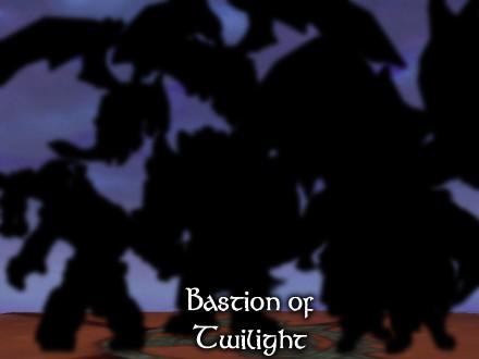 Bastion of Twilight