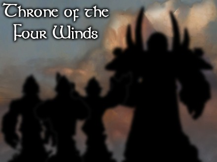 Throne of the Four Winds