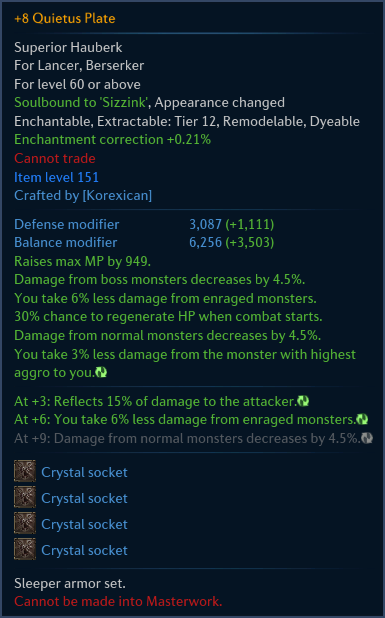 screenshoot of an item tooltip